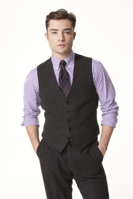 Ed Westwick poster G322850