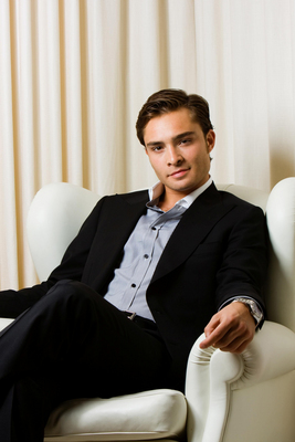 Ed Westwick poster G322854