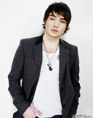 Ed Westwick poster G322856