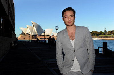 Ed Westwick poster G322858