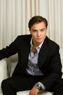 Ed Westwick poster G322861