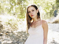 Alexis Dziena picture G322862