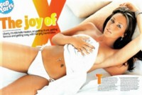 Michelle Heaton picture G33031