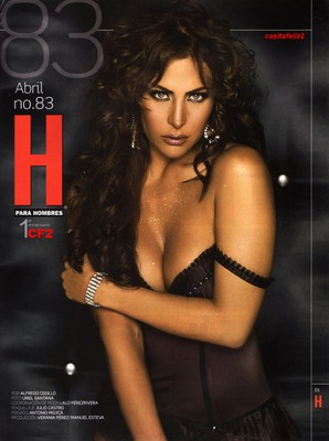 Vanessa Guzman poster G324469