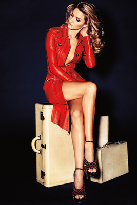 Rosie Huntington-Whiteley poster G325271