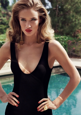 Rosie Huntington-Whiteley poster G325286
