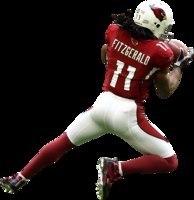 Larry Fitzgerald picture G326730