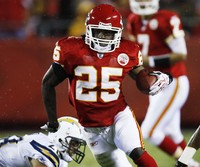 Jamaal Charles picture G326826