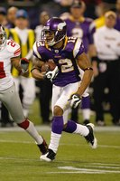 Percy Harvin picture G326834