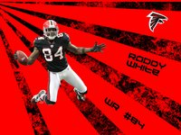 Roddy White picture G326843
