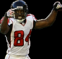 Roddy White picture G326844