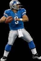 Matthew Stafford picture G326849