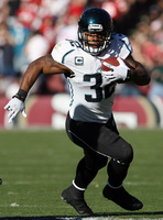 Maurice Jones Drew picture G326991