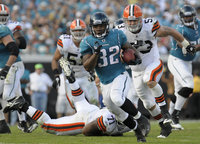 Maurice Jones Drew picture G326992