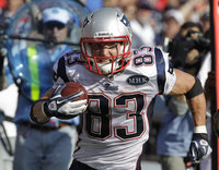 Wes Welker picture G327061