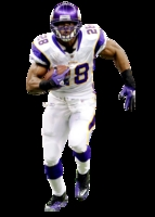 Adrian Peterson picture G327062