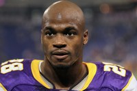 Adrian Peterson picture G327064