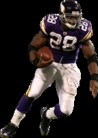 Adrian Peterson picture G327068