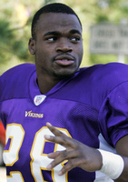 Adrian Peterson picture G327066