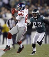 Hakeem Nicks picture G327097