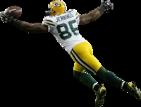 Greg Jennings picture G327132