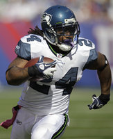 Marshawn Lynch picture G327160