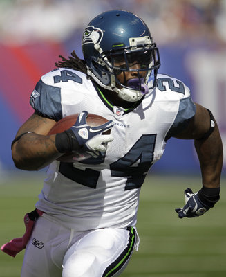 Marshawn Lynch poster G327160