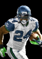 Marshawn Lynch picture G327161