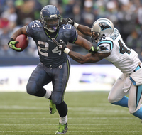 Marshawn Lynch picture G327162