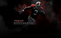 Trent Richardson picture G327206