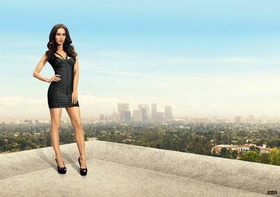Megan Fox poster G327265