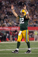 Aaron Rodgers picture G327283