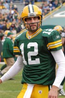 Aaron Rodgers picture G327284