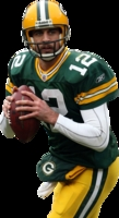 Aaron Rodgers picture G327286