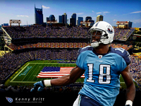 Kenny Britt picture G327362