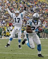 DeAngelo Williams picture G327412