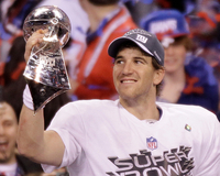 Eli Manning picture G327450