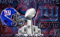 New York Giants Giants picture G327464