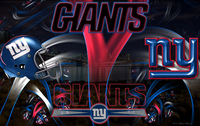 New York Giants Giants picture G327466