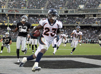 Willis McGahee picture G327474
