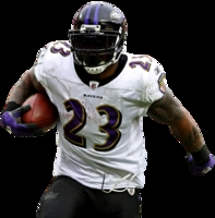 Willis McGahee picture G327467