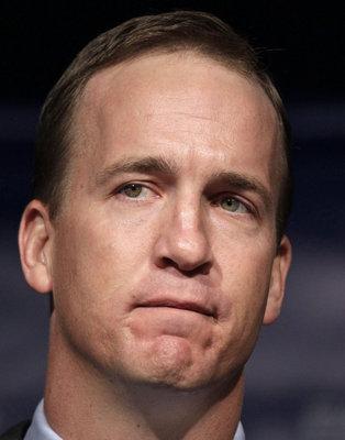 Peyton Manning poster G327559