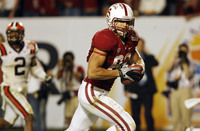 Coby Fleener picture G327587