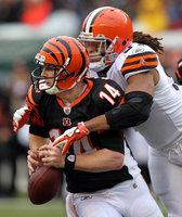 Andy Dalton picture G327593