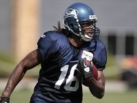 Sidney Rice picture G330629