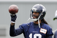 Sidney Rice picture G327597