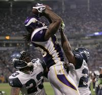 Sidney Rice picture G327599