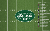 New York Jets Jets picture G327654
