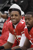 Michael Crabtree picture G313948