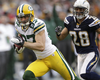Jordy Nelson picture G327805